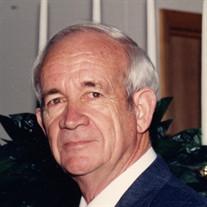 Arnold Wayne Jarvis