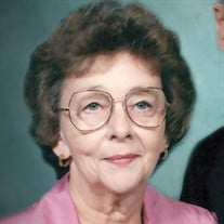 Betty Jean Boatwright