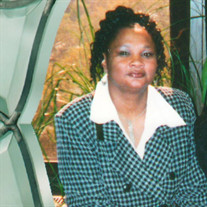 Mrs. Patricia  Brooks-Evans