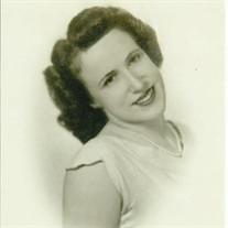 Ferol  Jeannine  Lewis