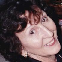Shirley Rae Wooley