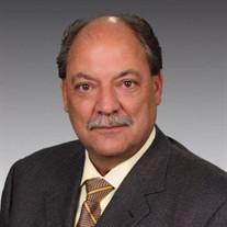 Robert G. Peterson Jr.
