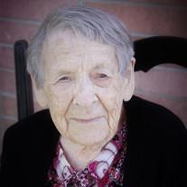 Verna L.  Melton