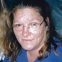 Rebecca Sue Baker