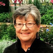 Patricia Ann Warnert