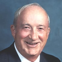 Willis P. Ross