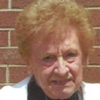 Evelyn A. Abbey