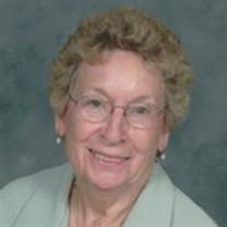 Josephine Joyce Aldridge