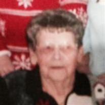 Barbara Eleanor Burke