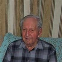 Raymond Charles Clous