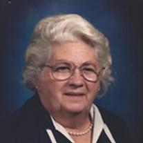 Vera Louise Crane