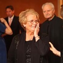 Doris Ann Dettman