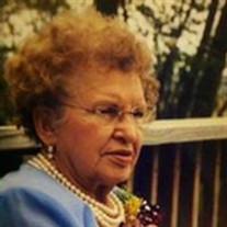 Dorothy Ella Doherty