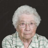 Doris Genevieve Fry