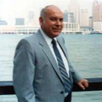 William R. Gardner