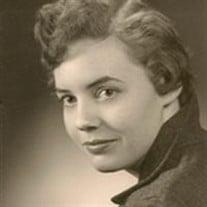 Helen Joanne Glover