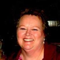 Susan Grace Goward