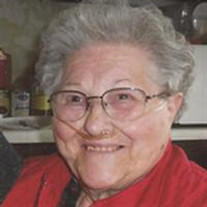 Caroline Gaynor Haas