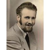 Robert James Heiges