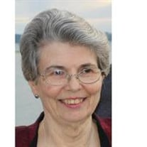 Judith Ann Hoff