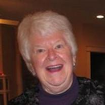 Marsha Anne Hudson