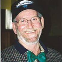 Leonard Ray Hutson