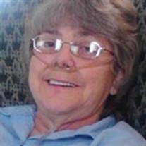 Ruth Ann Ingersoll