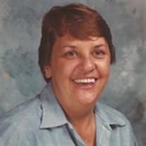 Ruth E. Judd