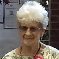 Ruth C. Kimball-Marr