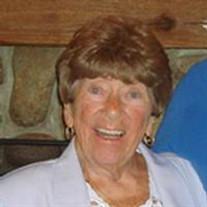 Arlene Mae Kish