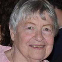 Helen Ann Kuhn