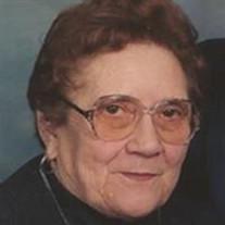 Marian Louise Lemke