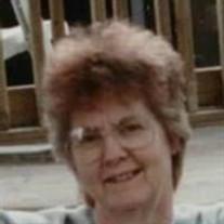 Lucille Ann Lewis