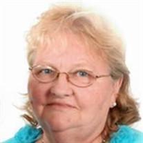Marie Ann Morrison
