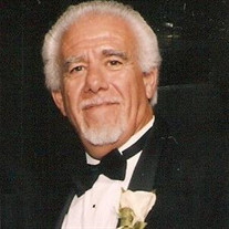 Michael Petolino