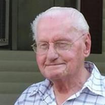 Norman A. Pugh