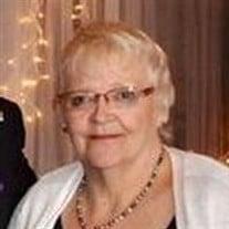 Sharon Lee Richards