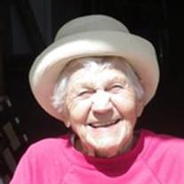 Clara A. Smith