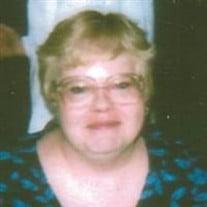 Judy Marie Smithingell