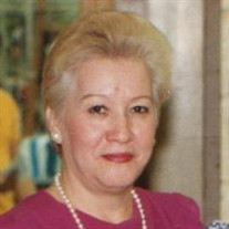 Magdalena Mendez