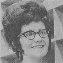 Alice Marie LeVeaux