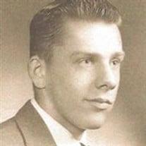 Michael John Stankewitz