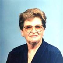 Margaret Ann Tucker