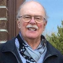 Stephen M. West