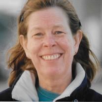 Barbara Ellen Kriner