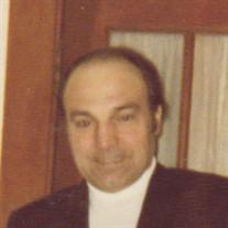 James Vincent Amato
