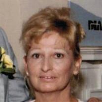 Betty Bray Parrish