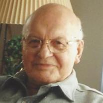 Bernard E. Patrick