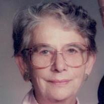 Viola Estell McKay