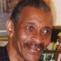 Willie J. Hicks